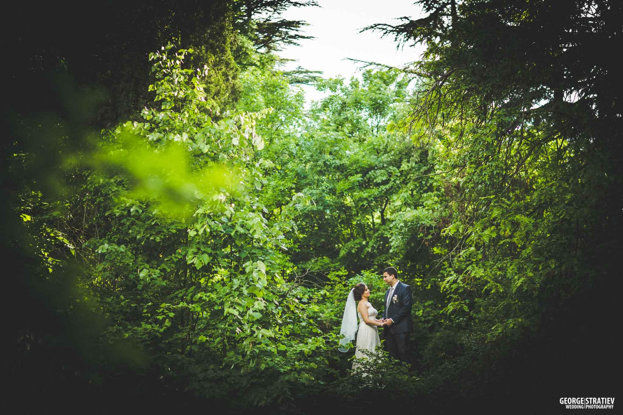 George Stratiev Photography, Wedding photograher.