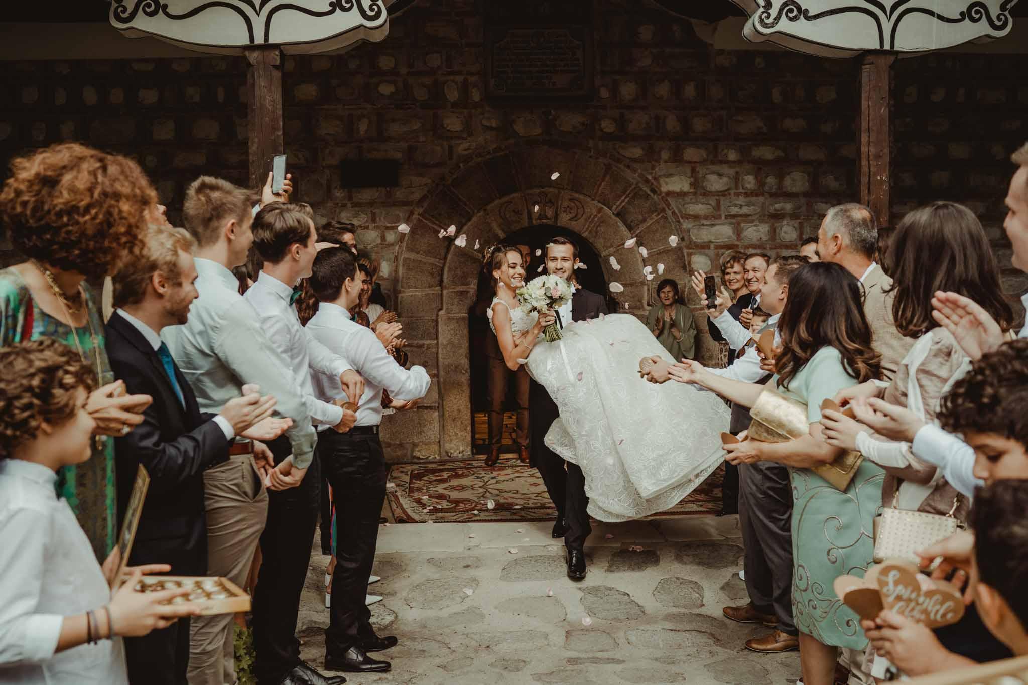 Сватбен фотограф. Сватбена фотография. България, Пирин, Родопите, Рила, Стара Планина, Банско.