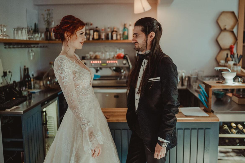 Георги Стратиев, сватбен фотограф, сватба в София